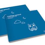Cione presenta su nuevo catálogo de producto propio