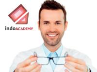 IndoAcademy ofrece un curso sobre fondo de ojo