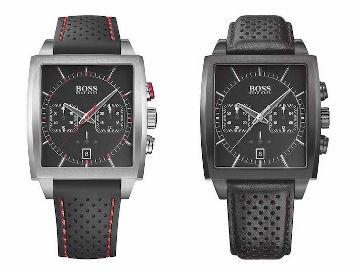 990a032559ba Reloj Hugo Boss HB-1005 para el verano 2016