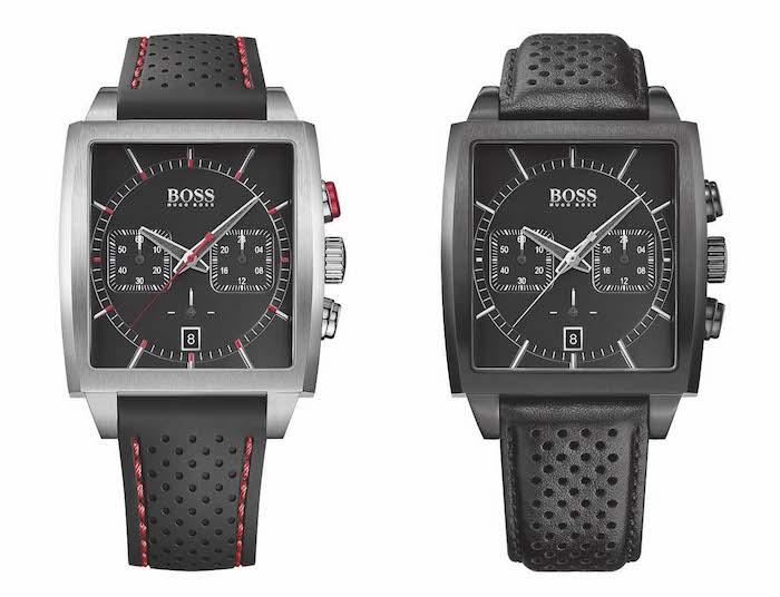 f436ceabbe2f Reloj Hugo Boss HB-1005 para el verano 2016