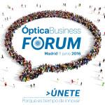 Cione organiza el Óptica Business Forum