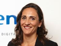 Pilar Cornejo, Product Manager del Grupo Essilor