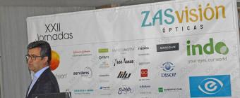 Zas Visión celebra la 22ª edición de sus jornadas