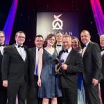 Las lentes ZEISS Drivesafe, Producto del Año en los Optician Awards 2016