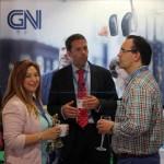 Grupo GN participó en el XIII Congreso de AEDA