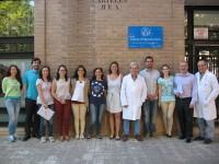 Finaliza el curso de Experto en Aplicaciones Oftalmológicas de la UV