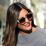 WOOW, las gafas de sol con mensajes secretos