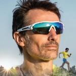 Las gafas de sol S'Track Mono, el gran éxito de Cébé para actividades outdoor