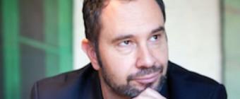 Alain Gilles, presidente del Jurado de los Silmo d'Or 2016