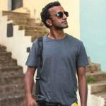 Gafas de sol plegables Serengeti