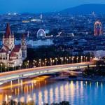 Marchon presenta las novedades 2017 en Viena
