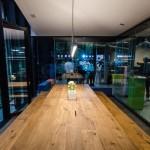 Blackfin inaugura sede en Italia