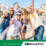 Packs Joven y Confort de Farmaoptics, una buena opción en lentes de contacto
