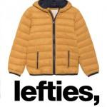 La vuelta al cole de Lefties Kids Collection