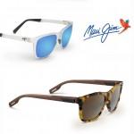 Maui Jim presenta sus nuevos diseños de gafas de sol