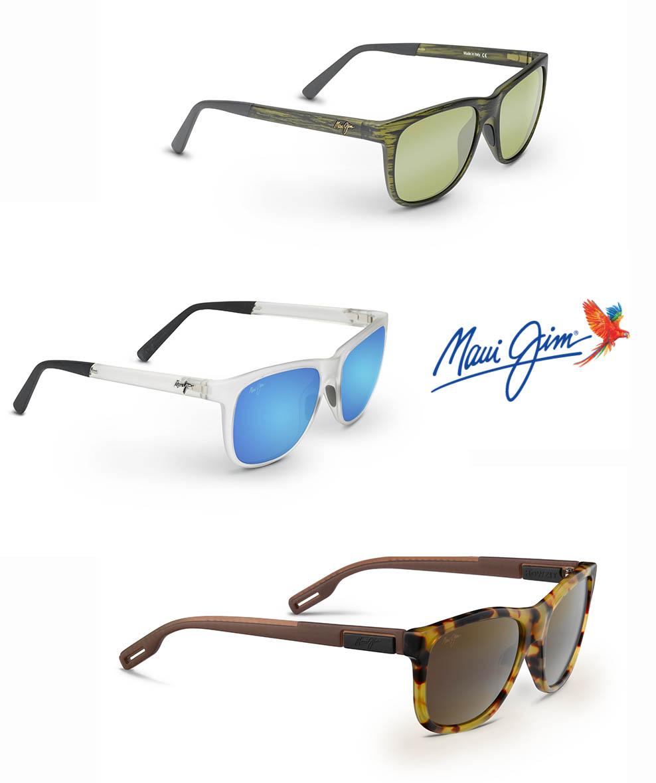 Gafas Nuevas Sus Diseños Sol Maui JimDescubre De reWdCxBo