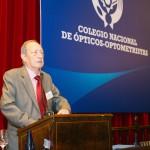 In Memoriam. José Luis Collado, exdecano del CNOO