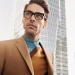 Salvatore Ferragamo presenta la nueva colección eyewear