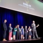 Essilor gana el Silmo d'Or por Eye Protect System
