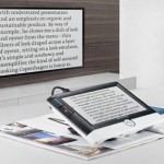 Eschenbach presenta el dispositivo de lectura digital Visolux DIGITAL HD