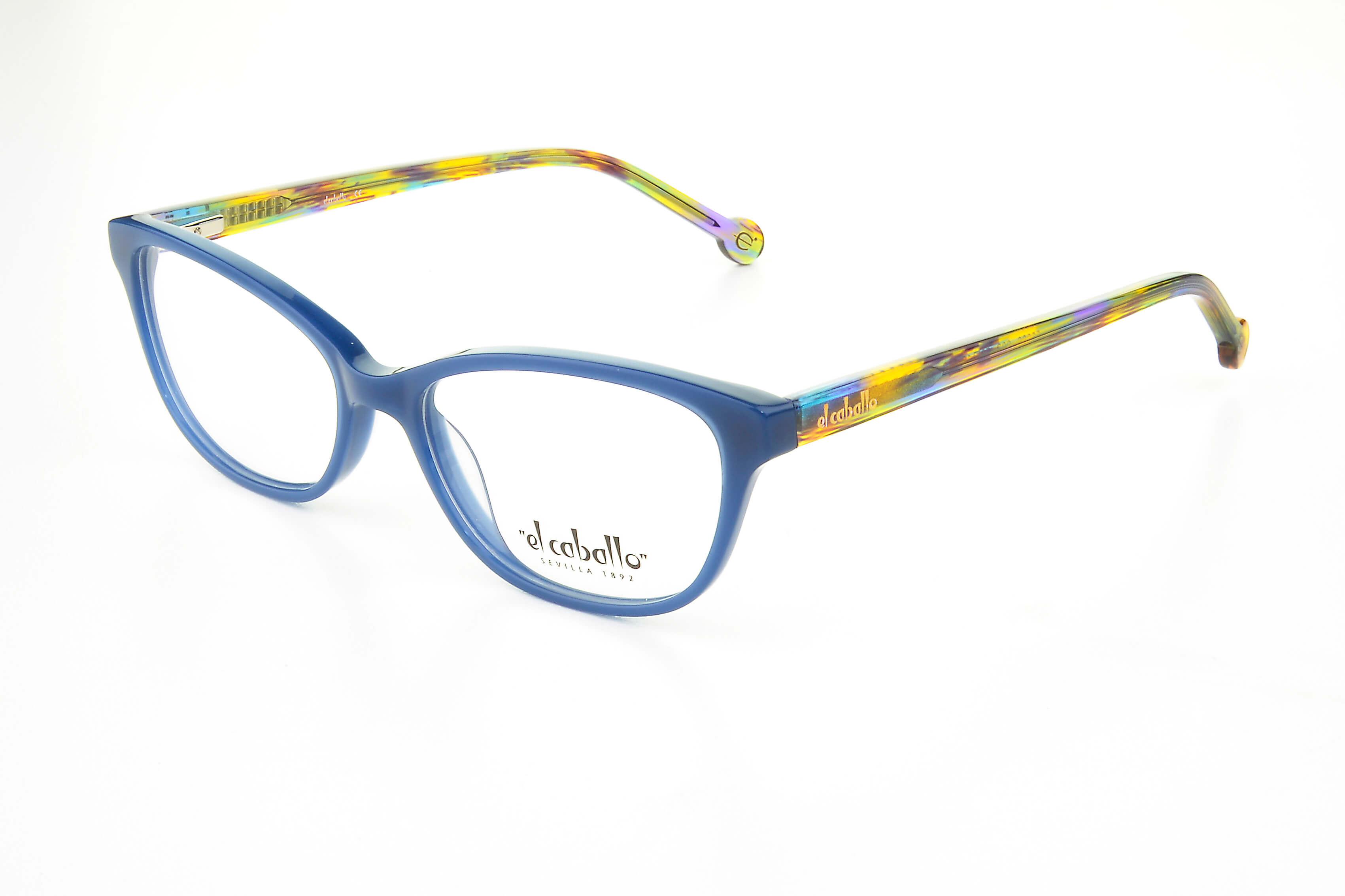 Cione distribuye en exclusiva la marca de gafas El Caballo