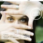 Eye Mirror lleva la revolución tecnológica de Cione al punto de venta