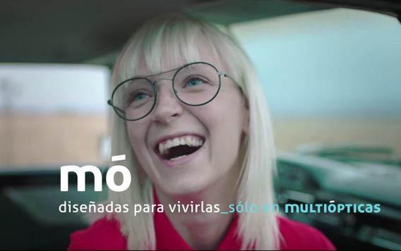 5ed340539b Realidad real, nueva campaña de mó, solo en Multiópticas - Revista ...
