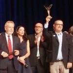 Se celebra la entrega de premios Silmo d'Or 2016