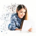 Lentes de contacto Biofinity Energys, para el mundo digital