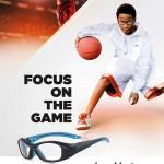 Las gafas Sport Protective de Bollé para los más pequeños