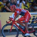 adidas Sport eyewear celebra la victoria de Nairo en La Vuelta