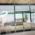 "Cottet inaugura la única óptica del centro ""Viladecans The Style Outlets"""