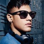 De Rigo Vision presenta las gafas Police 2017 con Neymar