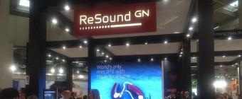 RESOUND® mostró en el 61º Congreso EUHA de Hannover las soluciones auditivas más avanzadas