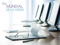 Webinar sobre DMAE con motivo del Día Mundial de la Visión