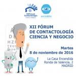 XII Fórum de Contactología 2016: cómo mejorar la fidelización del cliente