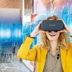 Ya puede solicitar su Hoya Vision Simulator 3D de alta precisión para su óptica