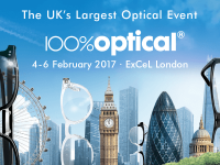 Abierto el registro para la feria 100% Optical 2017