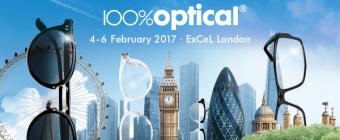Abierto el registro para la feria 100% Optical 2017