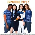 Colección Primavera 2017 de Benetton