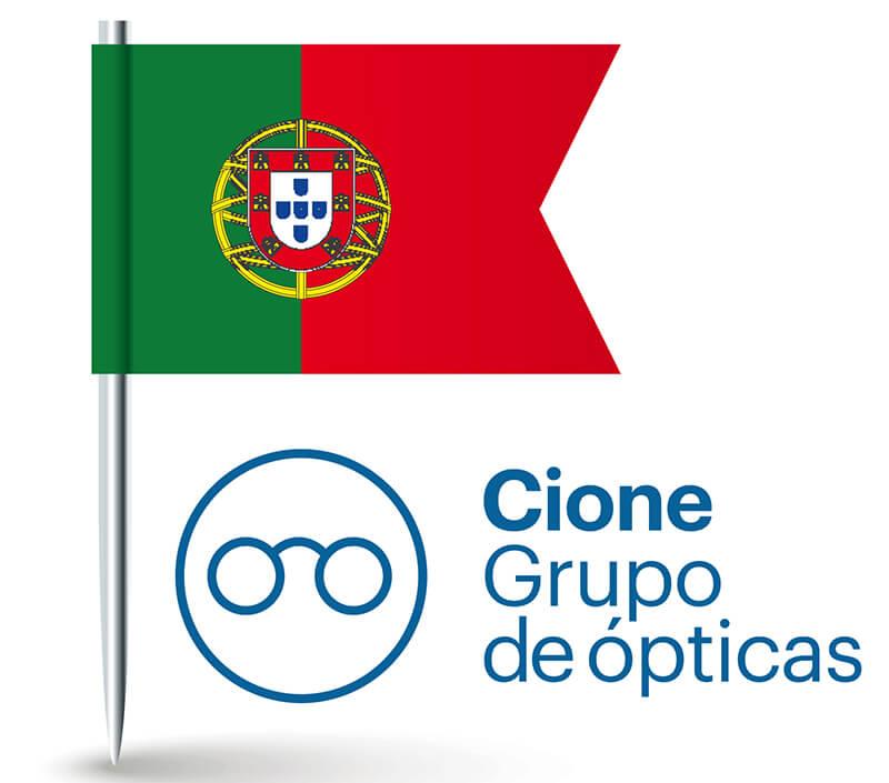 17650ba836 La cooperativa de ópticas Cione cuenta ya con cerca de 100 centros en el  país luso. El incremento del número de ópticas ha llevado también un  aumento de las ...