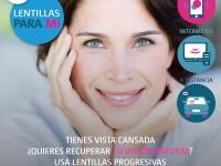 """Nueva campaña digital """"Lentillas para mí"""" dirigida al usuario"""