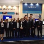 Otometrics presentó sus novedades en el Congreso EUHA 2016