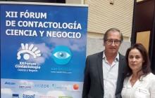 Celebrado el XII Fórum de Contactología 2016