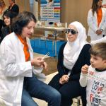 Jornada-solidaria-FUNSAVI-150x150 Más de 250 profesionales se reunirán en el V Congreso Internacional sobre Optometría Comportamental y Terapia Visual