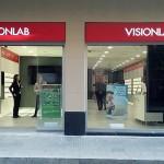 Visionlab aterriza en Bilbao con una colección inspirada en la ciudad