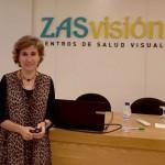 Curso de Optometría Pediátrica y Terapia Visual de Zas Visión Faculty