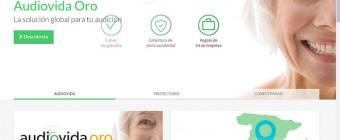 Audiocentro renueva su web de salud auditiva