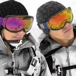 Cébé Feel'in, una máscara de esquí con visión de 360º