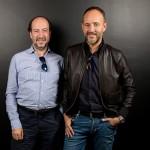Hawkers incorpora en su equipo a Carlos Maiz y Enrique Rubio, ex directivos de Desigual e Indo
